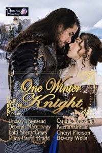 One Winter Knight Trade Web