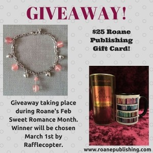 roane feb giveaway
