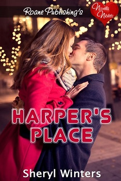 Harpers Place