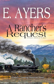 A Rancher's Request ebook cover