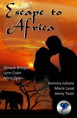 Escape to Africa_July 3