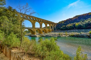pont-du-gard-Aug 25