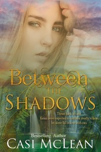 Between the Shadows for July 13